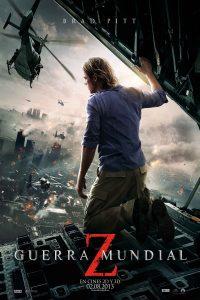 Póster de la película Guerra Mundial Z
