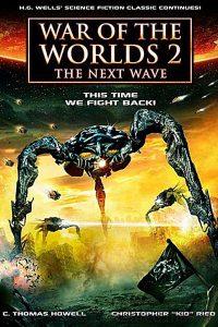 Póster de la película La guerra de los mundos 2