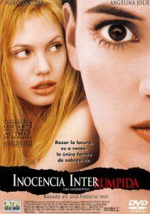 Póster de la película Inocencia Interrumpida