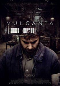 Póster de la película Vulcania