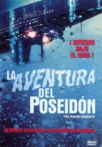 Póster de la película La aventura del Poseidón