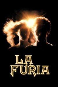 Póster de la película La furia