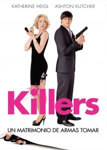 Póster de la película Killers