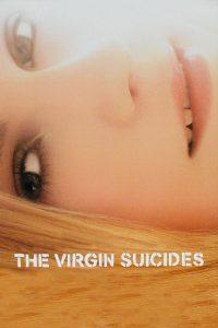 Póster de la película Las vírgenes suicidas