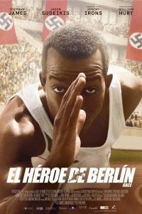 Póster de la película El héroe de Berlín