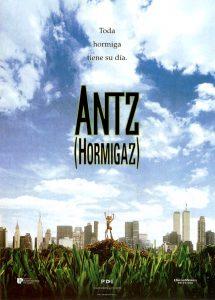 Póster de la película Hormigaz