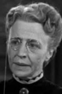 Edna Holland