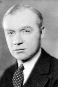 Hugh O'Connell