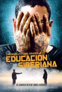 Póster de la película Educación siberiana
