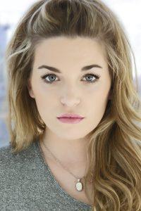 Britt McKillip