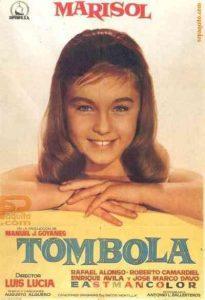 Póster de la película Tómbola