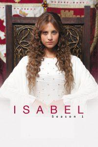 Póster de la serie Isabel Temporada 1