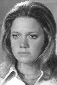 Gretchen Corbett