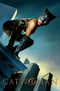 Póster de la película Catwoman