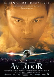 Póster de la película El aviador