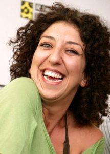 Mónica Cervera