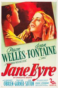 Póster de la película Alma rebelde (Jane Eyre)