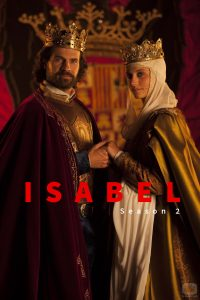 Póster de la serie Isabel Temporada 2