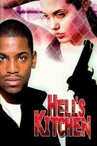 Póster de la película La cocina del infierno (1998)
