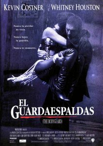 Póster de la película El guardaespaldas