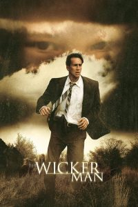 Póster de la película Wicker Man