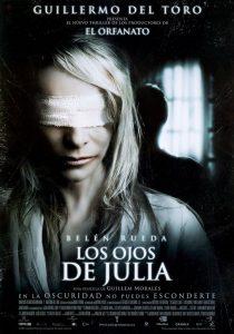 Póster de la película Los ojos de Julia