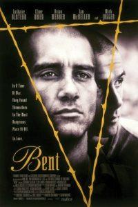 Póster de la película Bent