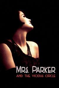 Póster de la película La Sra. Parker y el círculo vicioso