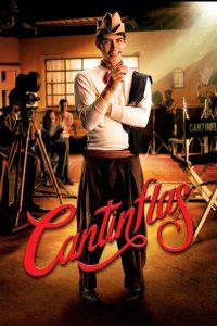 Póster de la película Cantinflas