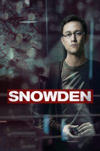 Póster de la película Snowden