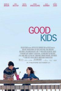 Póster de la película Good Kids