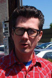 Seth Romatelli