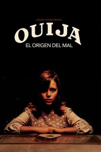 Póster de la película Ouija: El origen del mal