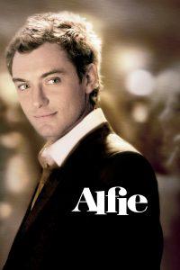 Póster de la película Alfie