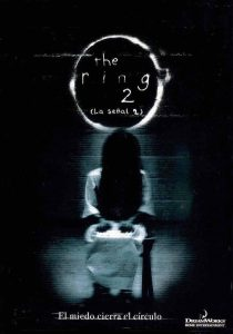 Póster de la película The Ring 2
