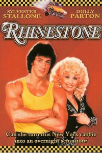 Póster de la película Rhinestone