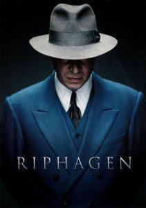 Póster de la película Riphagen