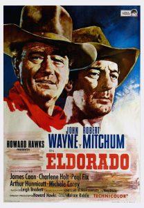 Póster de la película El Dorado