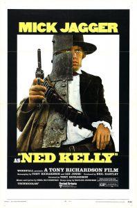 Póster de la película Ned Kelly