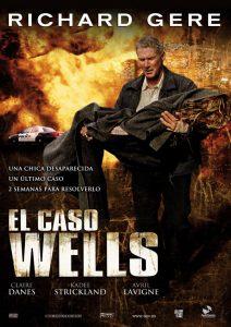 Póster de la película El caso Wells