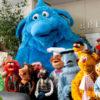 Los Muppets - 0 - elfinalde