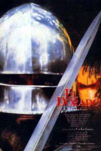Póster de la película El Dorado (1988)