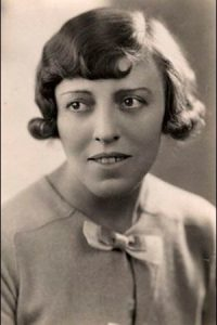 Dodie Smith