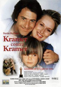 Póster de la película Kramer contra Kramer