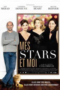Póster de la película Mis estrellas y yo