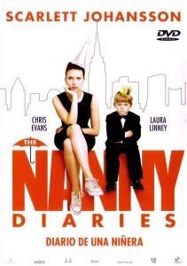 Póster de la película Diario de una niñera