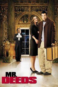 Póster de la película Mr. Deeds