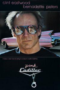 Póster de la película El Cadillac rosa