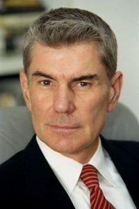 David Purdham