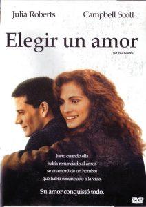 Póster de la película Elegir un amor